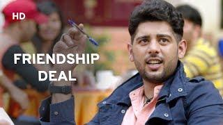 College Wali Friendship   Thodi Thodi Si Manmaniya   Arsh Sehrawat   Shilpa Tulaskar   Latest Movie