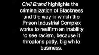 Video Civil Brand: Rehabilitation as a Modern Form of Slavery download MP3, 3GP, MP4, WEBM, AVI, FLV Juni 2017