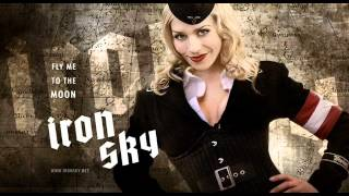 Chaos All Stars - The Iron Sky