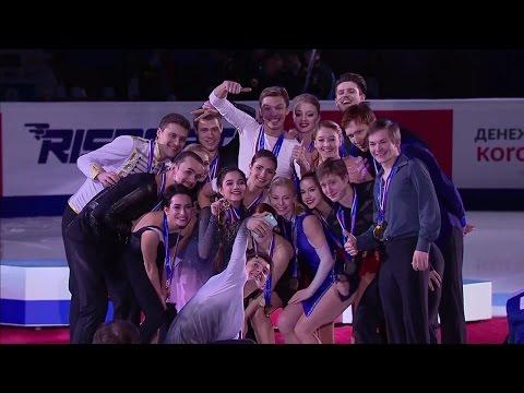 Ksenia Stolbova & Fedor Klimov / James Morrison / Please Don't Stop The Rain from YouTube · Duration:  4 minutes 24 seconds