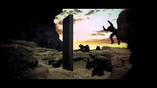 2001: A Space Odyssey trailer - HD