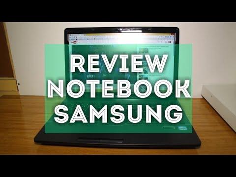 Resenha Notebook Samsung ATIV Book 2 I5 8GB/2GB PV 1TB