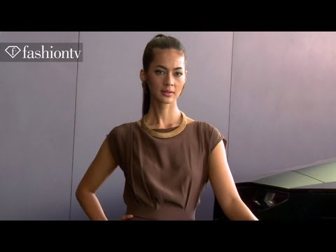 Speed Vol. 2 Cover Photoshoot for FashionTV Magazine  Sporty Issue ft. Paula Verhoeven  FashionTV