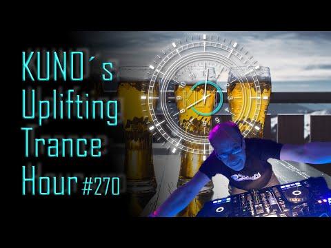 ♫ KUNO´s Uplifting Trance Hour 270 (February 2020) I Amazing Uplifting Trance Mix
