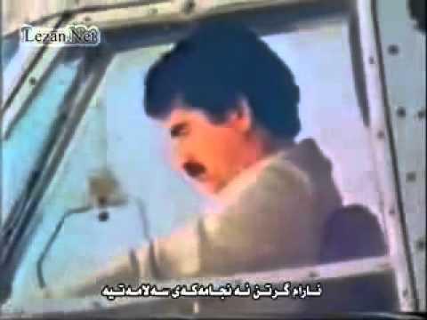 Ibrahim Tatlises   Ayrilik Kolay Degil   Dabran Asan Nia   Kurdish Sub Tittle   Lezan Net   YouTu