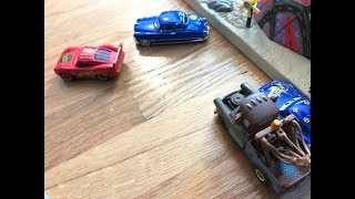 Cars Adventures 20-1-Lost in Time