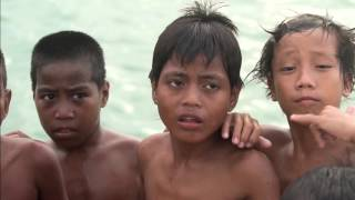 Ricky Kej - Samsara - GRAMMY® WINNER - Song for Kiribati - Climate Change