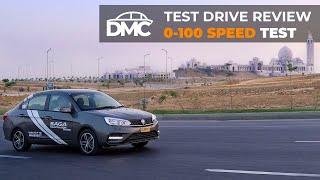 Proton Saga   Test Drive Review   Pakistan