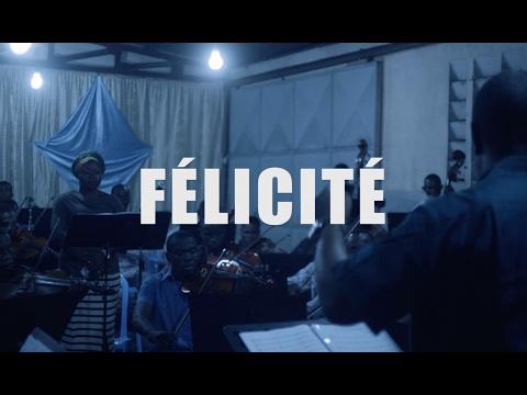 FELICITE Trailer eng Sub