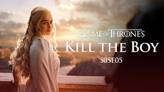 Game of Thrones S05E05: Kill the Boy REVIEW - TN Live 54