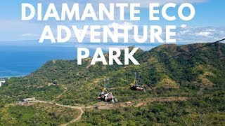 Diamante Eco Adventure Park Guanacaste Costa Rica