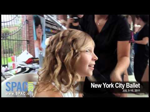 SPAC : New York City Ballet