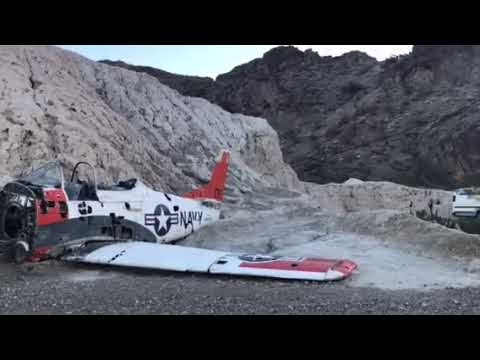 Video of Knob Hill BLM Dispersed Camping, NV from Crystal C.