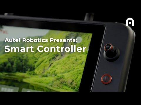 Introducing: Autel Robotics Smart Controller