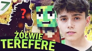 MineCraft Terefere #7 - NOWY ZWIERZAK!