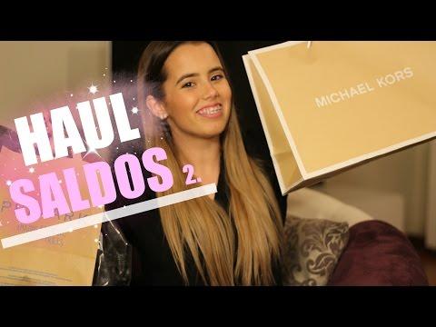 HAUL SALDOS 2. | Marta Machado