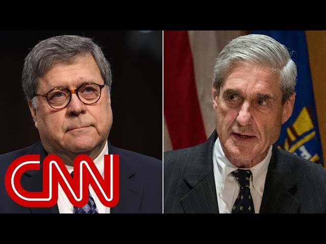 CNN: Mueller report may be delivered as early as next week