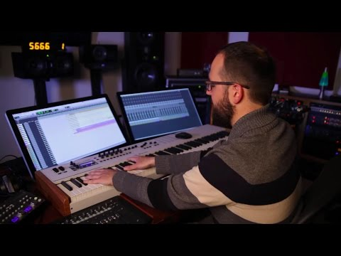 Composers Joseph Trapanese & Christopher Lennertz (Bonus Feature) | SCORE: A FILM MUSIC DOCUMENTARY