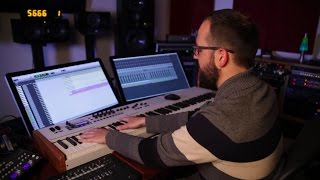 Creating Mood in Film — SCORE: A Film Music Documentary