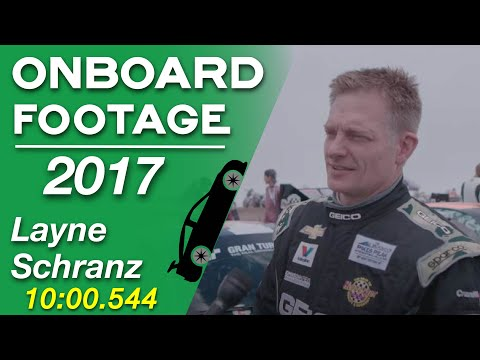 2017 PPIHC Layne Schranz #7 POV