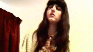 First-Lucy Rose (cover)