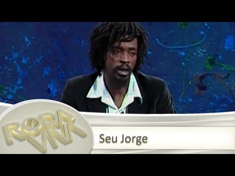 Seu Jorge - 14/11/2005