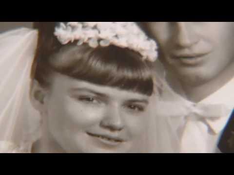 50 Jahre verheiratet