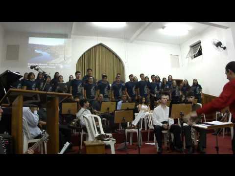PIBT Coro Jovem - 27/02/11 II