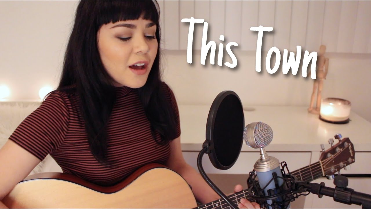 This Town - Niall Horan | Alyssa Bernal