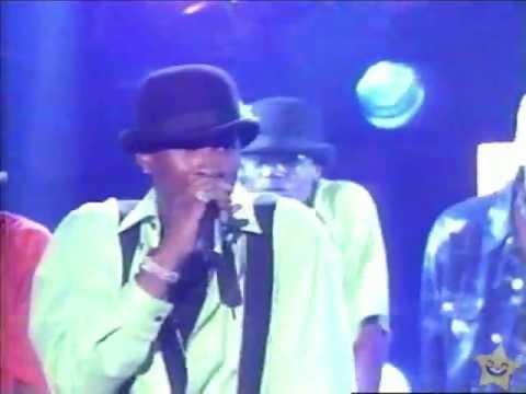 Usher performs My Way
