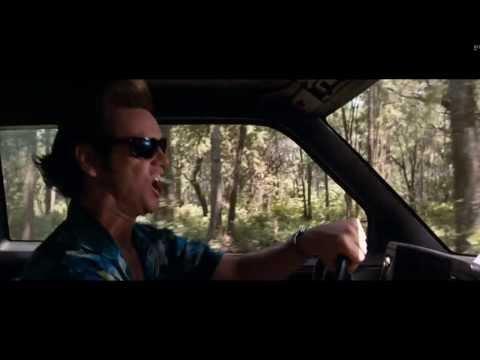 Ace Ventura: When Nature Calls; Monster Truck...