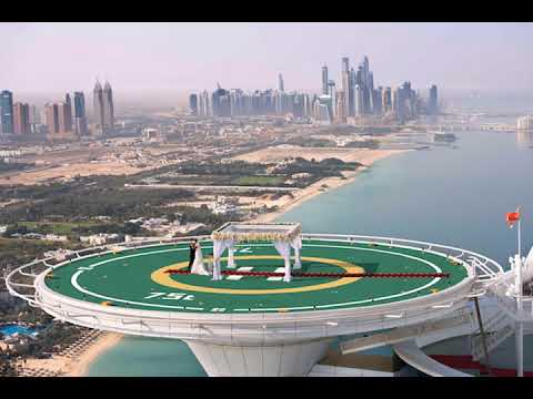 Only 7 Star Hotel | Facts about  Burj Al Arab | Shorts