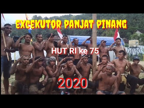 PANJAT PINANG RT 15 DS SUMURUP 2020