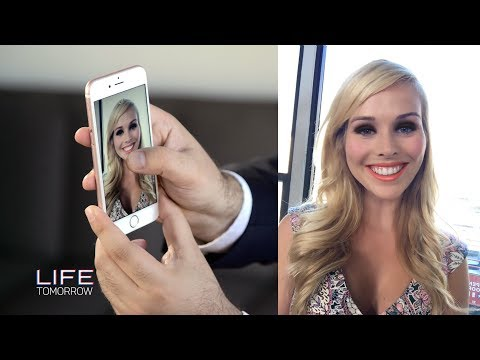 The Future of Augmented Reality: ModiFace   Life Tomorrow