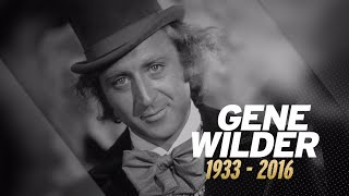 Gene Wilder Dead at 83