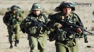 Silah Bilimi : İsrail Özel Kuvvetleri (Discovery World Türkçe Belgesel)