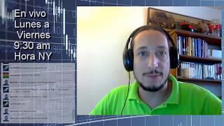 Punto 9 - Noticias Forex del 3 de Julio 2017