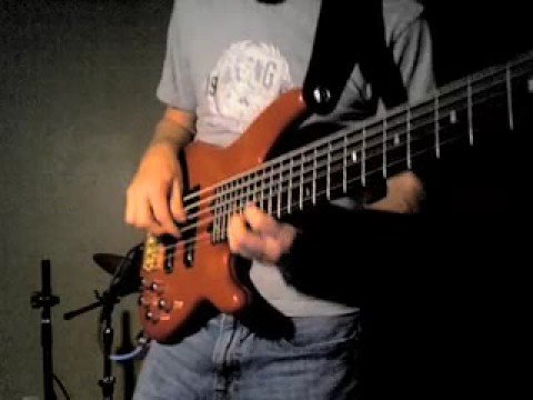 Download Youtube: Smooth FUNK Bass Jam