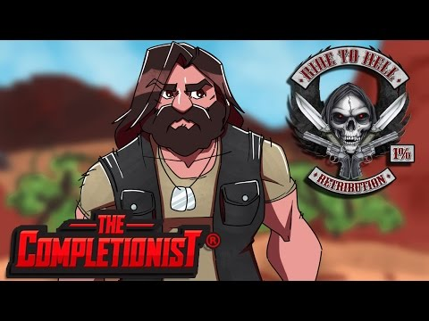 Ride to Hell Retribution: My Worst Game Ever?  - The Completionist Review
