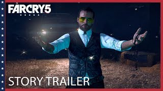 Far Cry 5: Story Trailer | Ubisoft [NA]