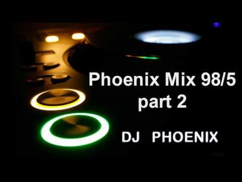 Phoenix Mix 985  part 2