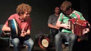 Eamon Murray (1) recital of tutors - Craiceann 2014 video notes