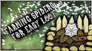 DST: Farming Silk