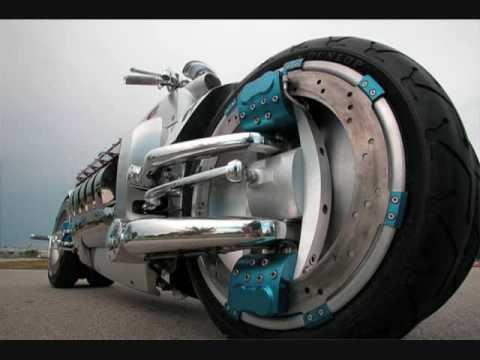 The Worlds Fastest Bike Dodge Tomohawk The Autocraze Youtube