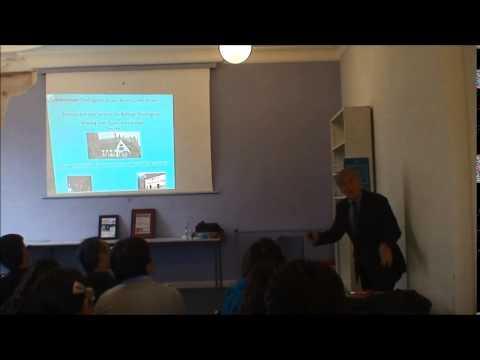 CSSA-CAM Lectures:Cambridge, Treasure Island in the Fens