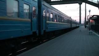 Котовск, Одесская область ЖД Вокзал ч.1(Фильм состоит из 6-ти частей., 2011-09-15T20:47:31.000Z)