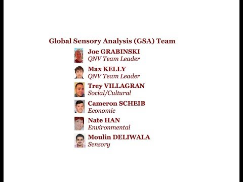 Team 1 GSA 11-9-2017 Century Square Quadruple Net Value (QNV) Presentation