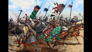 Saving Your Disaster Total War Campaigns - Mongol Invasion of Russia