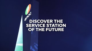 ENOC | Service Station of the Future