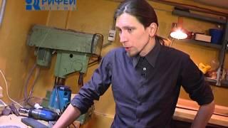 сюжет   Старинные инструменты 5 03 14